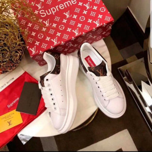 Кеды Supreme Louis Vuitton